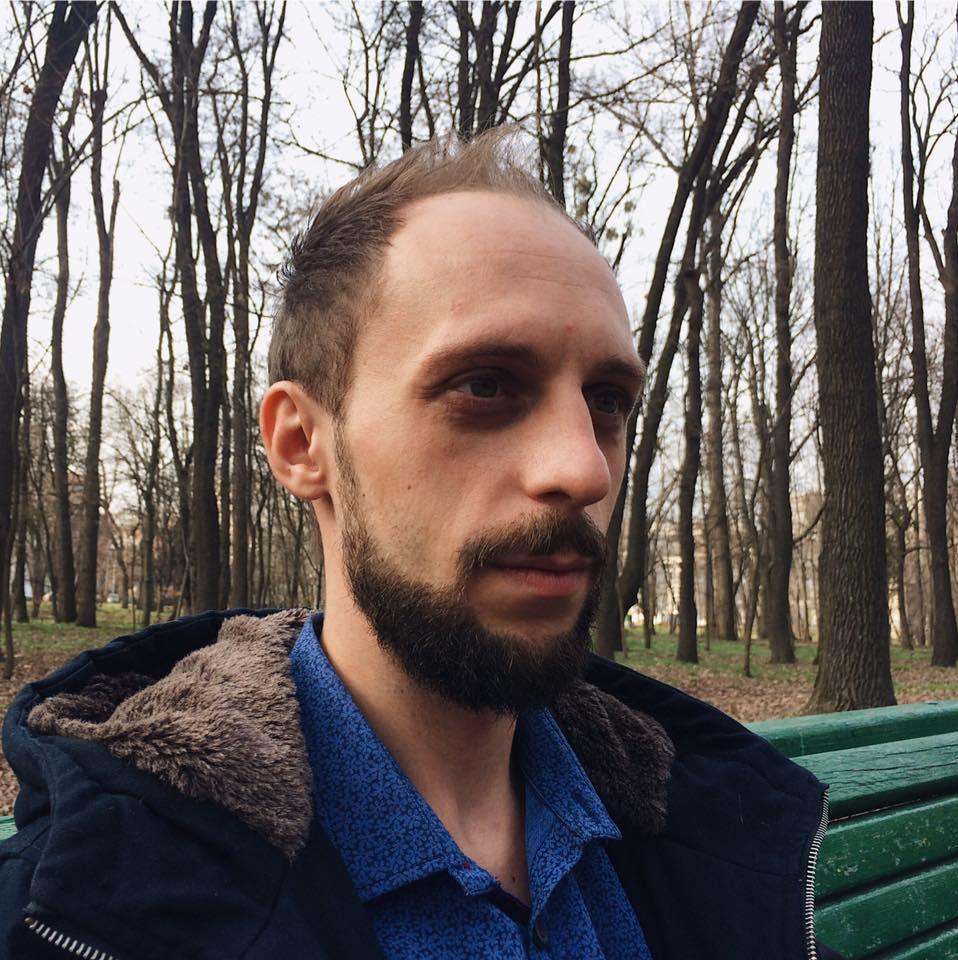 Дмитрий Шибалов